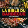 La bible du barbecue de Steven Raichlen