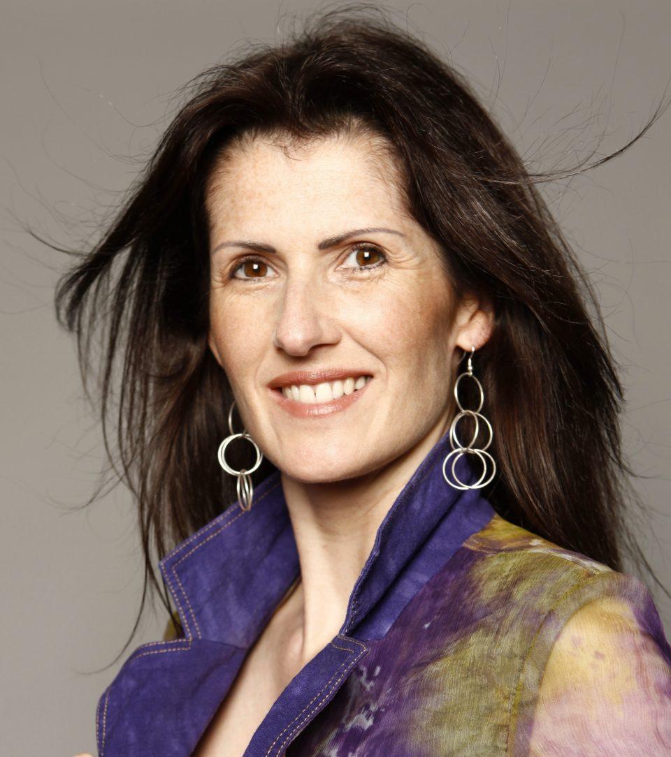 Audrey Aveaux, diététicienne-nutritionniste