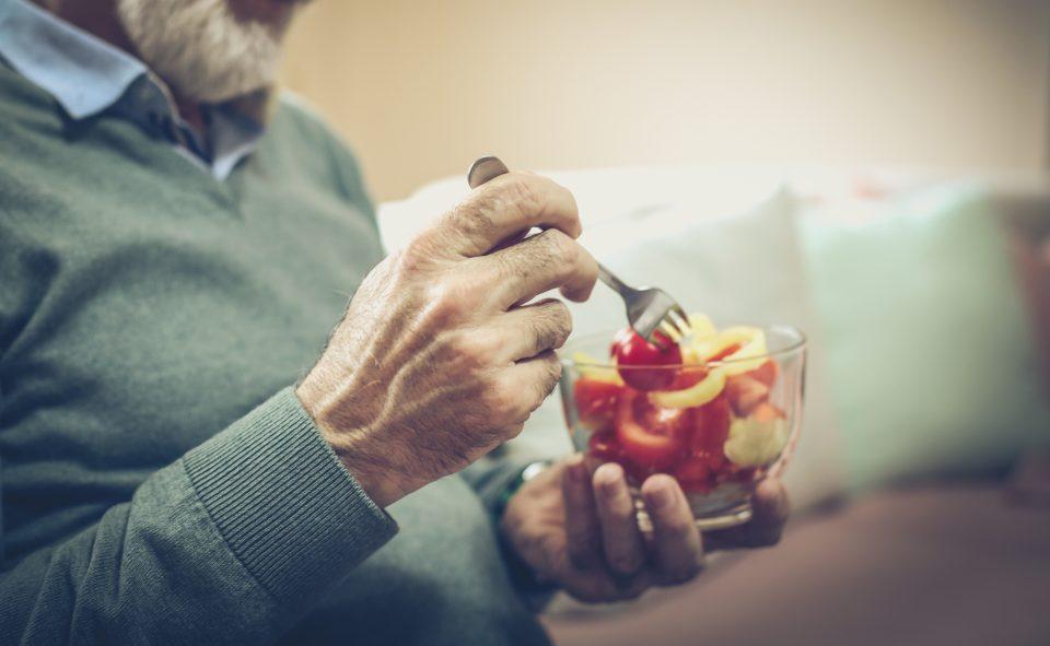 Conserver 3 à 4 repas par jour à la retraite