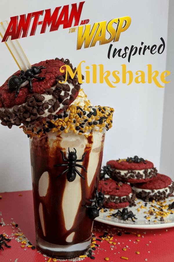 Le milkshake ant-man