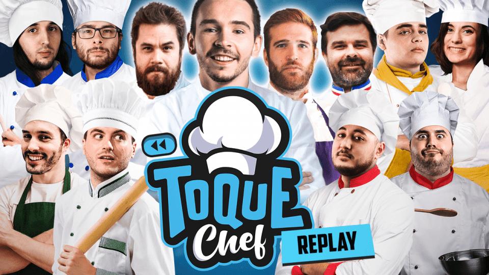 Toque Chef 2