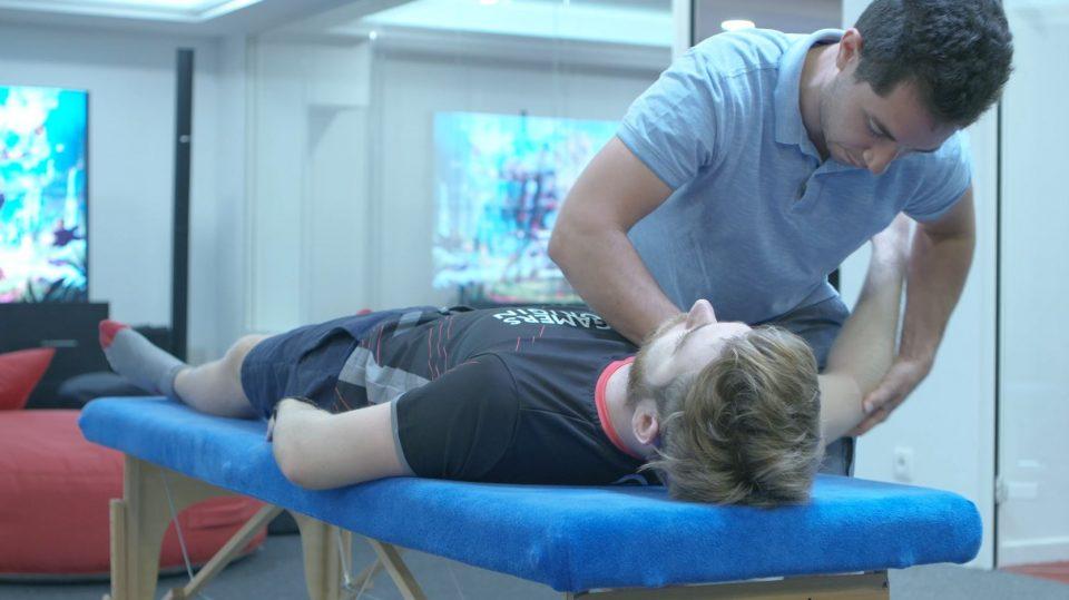 esport osteopathie