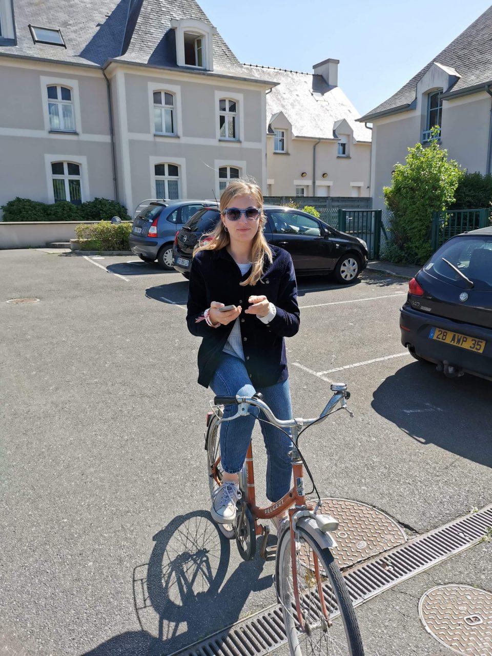 Vélo-Taff : quand aller au travail devient un plaisir