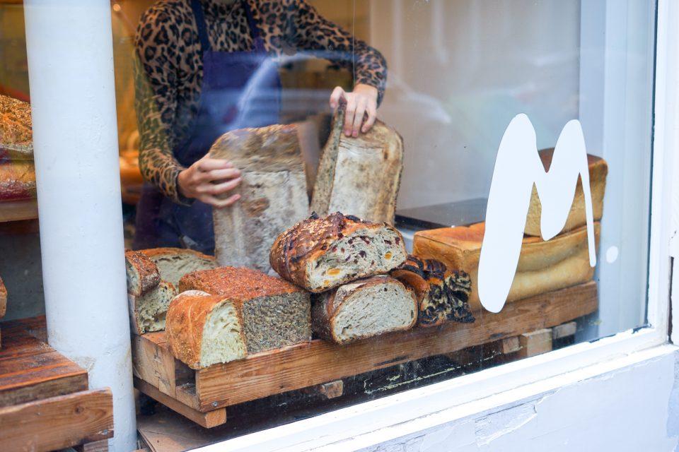 Mamiche -boulangerie à Paris