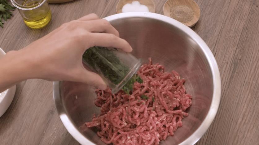 Youmiam - Pazapah - Mini burgers auvergnats