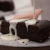 Youmiam - Livionna - Gâteau de semoule au chocolat