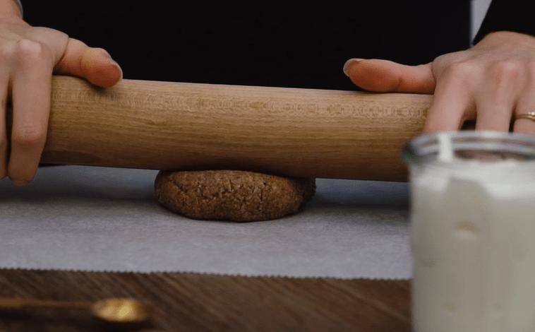 Tiramisu healthy aux spéculoos