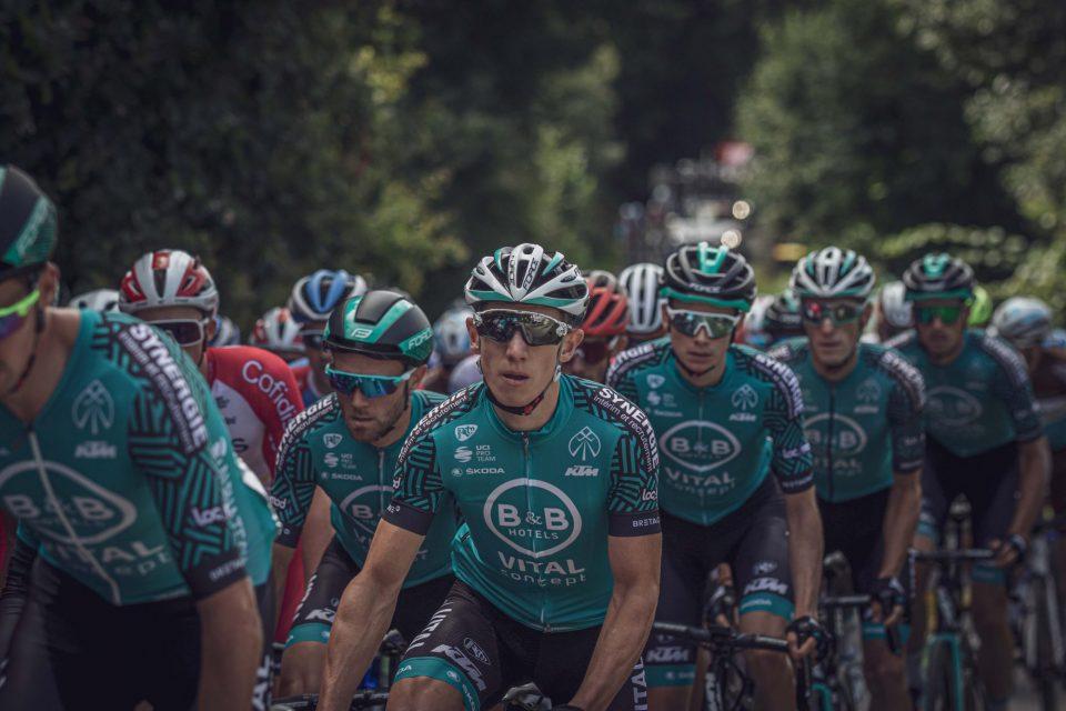 CYRIL GAUTIER tour de France