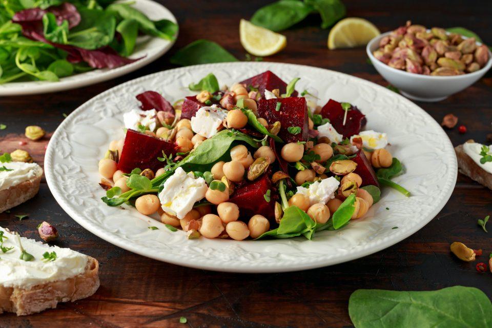 salade facile