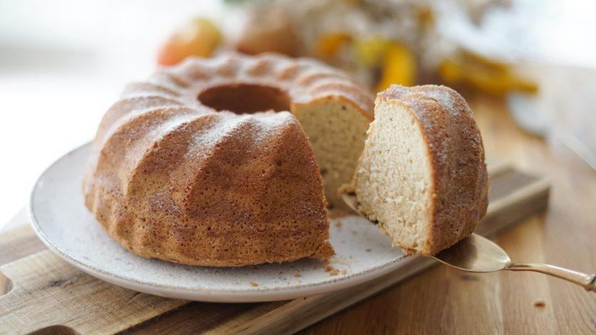 Gâteau l'Annécien